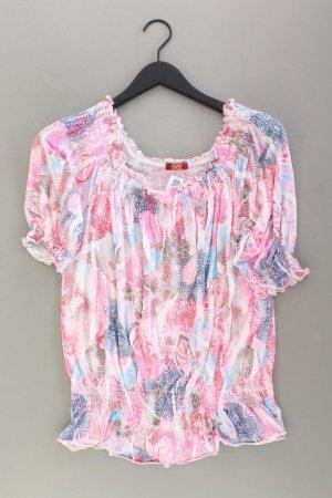 Buffalo Camicia fantasia rosa chiaro-rosa-rosa-fucsia neon Viscosa