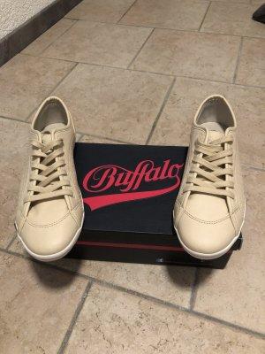 Buffalo Schuhe Beige