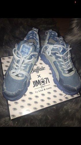 Buffalo Schuhe Jeans Lisa und Lena Collection