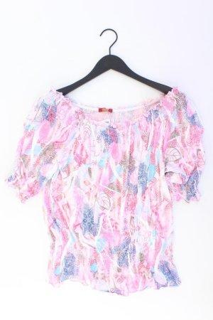 Buffalo Shirt Größe 44/46 pink aus Viskose