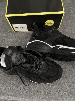 Buffalo Sneaker Gr.41 schwarz