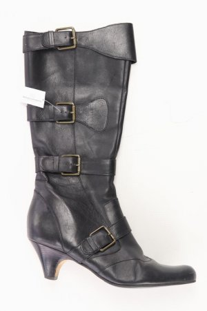 Buffalo Stiefel schwarz Größe 41