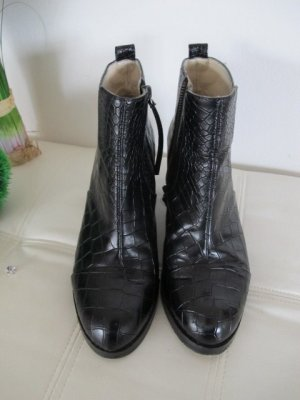 Buffalo Stiefelette Ankle Boots Booties Gr. 40