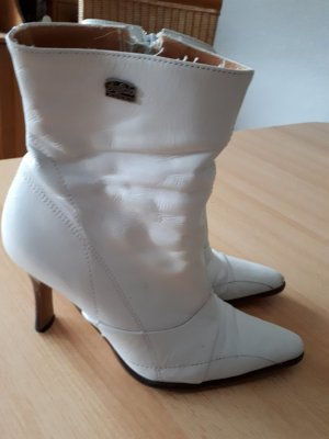 Buffalo High Heels white