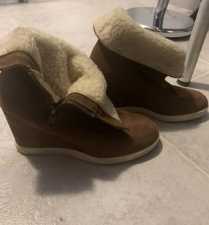 Buffalo Stiefletten