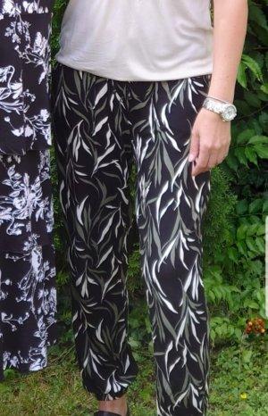 Buffalo London Jersey Pants multicolored