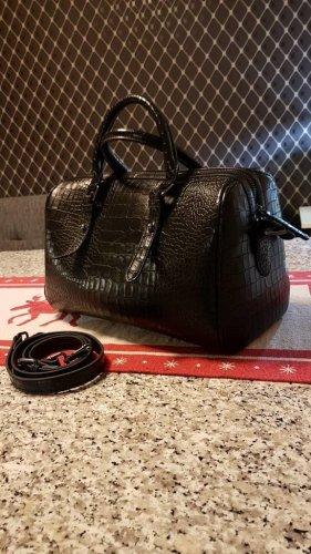 Buffalo Tasche schwarz