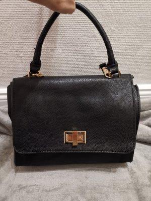 Buffalo Tasche schwarz Bowling Bag