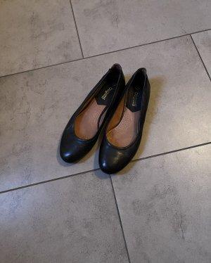 Bugatti Classic Ballet Flats black