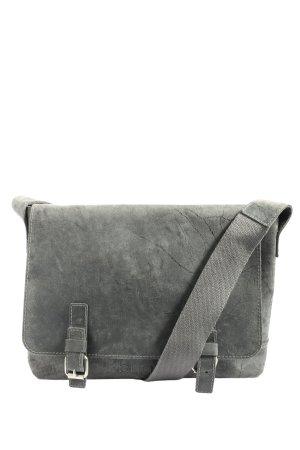 Bugatti College Bag light grey business style