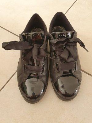 bugatti Damen Sneaker FERGIE  schwarz * Größe 40