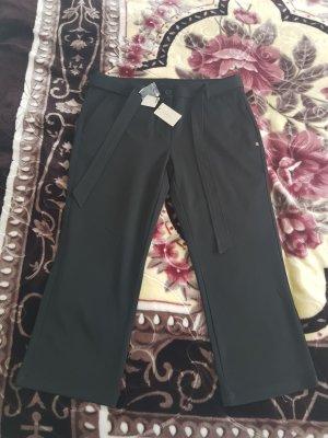 Bugatti 3/4 Length Trousers black