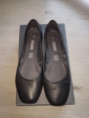 Bugatti Lederschuhe Ballerinas