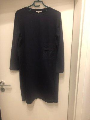 Bugatti Sukienka dresowa czarny