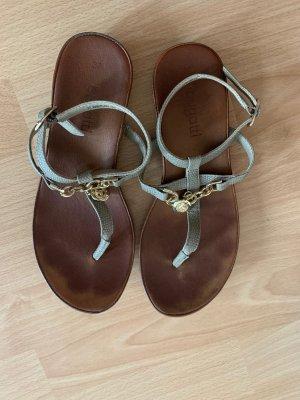 Bugatti Strapped Sandals khaki