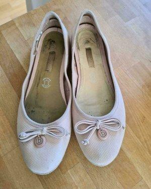 Bugatti Schuhe Ballerina rosa 41