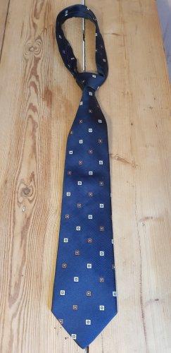Bugatti Seiden Krawatte