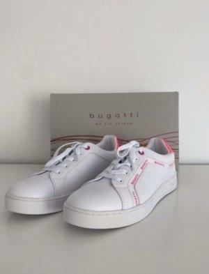 Bugatti Sneaker Flache Schuhe