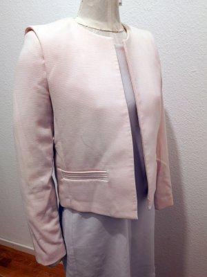 Buisness Blazer von Mango Suit Collection Gr. XS rose´