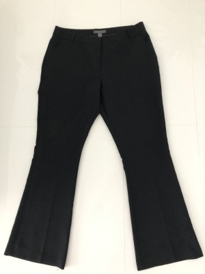 Atmosphere Stoffen broek zwart Acryl