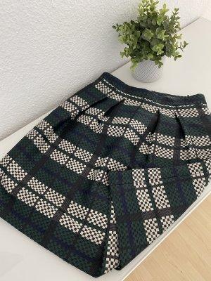 Esprit Taffeta Skirt multicolored