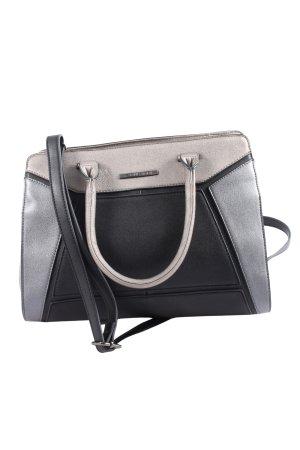 Bulaggi Carry Bag light grey-black business style