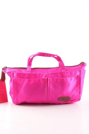 Bulaggi Henkeltasche pink Casual-Look