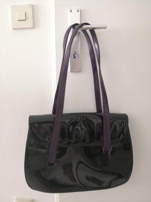 Bulaggi Lack Handtasche