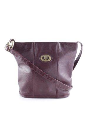 Bulaggi Shoulder Bag bordeaux casual look