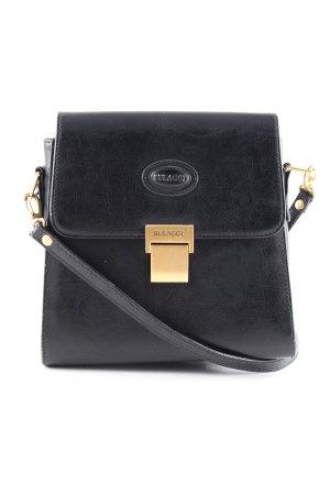Bulaggi Crossbody bag black business style