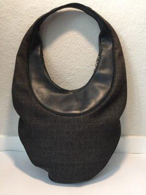 BULGARI Boho Bag Handtasche Logo-Muster