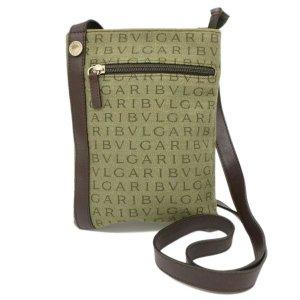 Bulgari shoulder bag