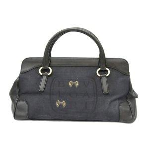 Bulgari Vintage Handbag