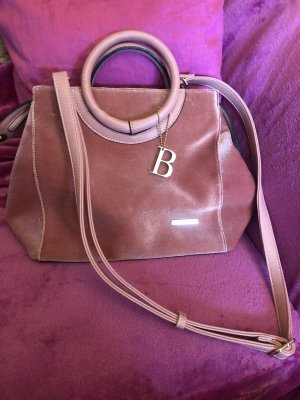 Bulaggi Handbag rose-gold-coloured-pink