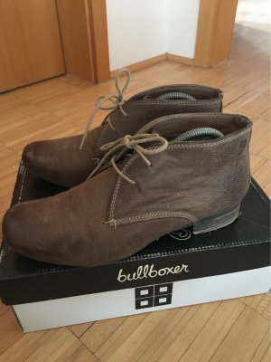 Bullboxer Chaussures à lacets multicolore cuir