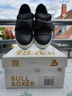 Bullboxer Slipper