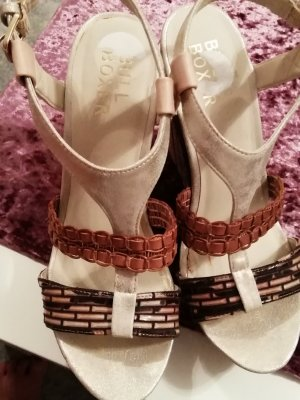 Bullboxer Wedges