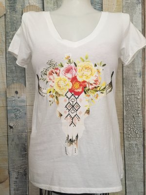 Bullkopf T-Shirt