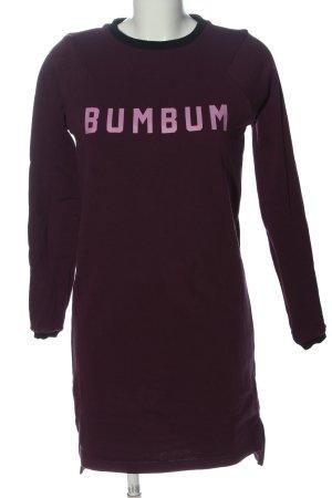 BumBum Langarmkleid
