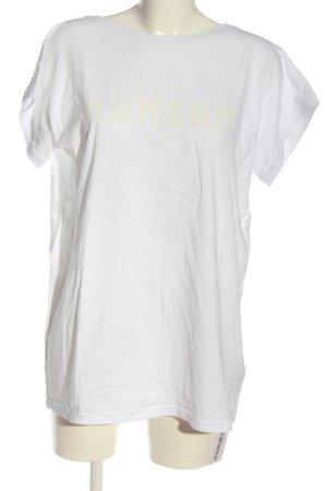 BumBum Oversized Shirt
