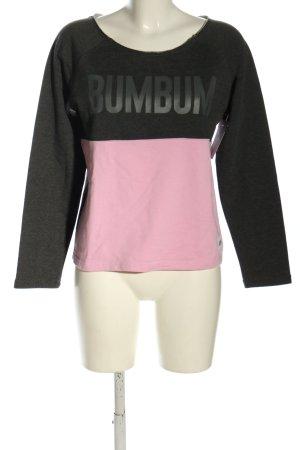 BumBum Rundhalspullover