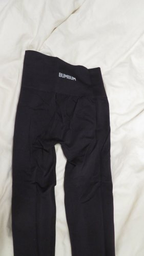 BumBum seamless highwaist Tight / Leggings / Sportleggings