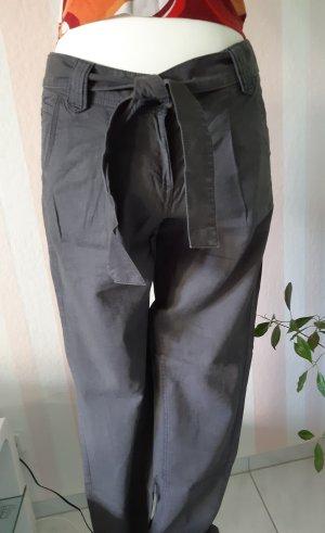 Bundfalten Hose