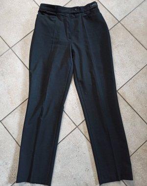 Brax Pantalon à pinces noir