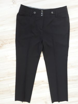 Bonita Jersey Pants black