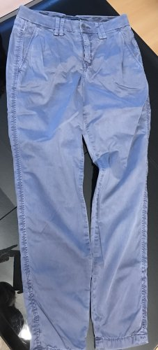 Drykorn Chinos cornflower blue