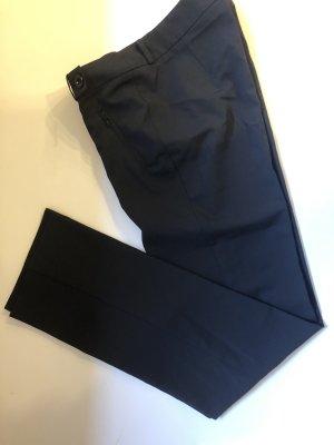 C&A Pantalon à pinces noir