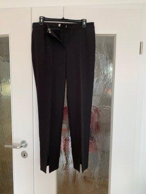 Pimkie Pleated Trousers black
