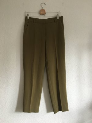 AndOtherStories Pleated Trousers multicolored polyester