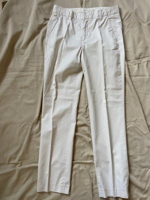 Bundfaltenhose tailored